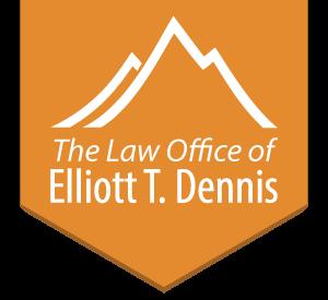 Attorney Elliott Dennis