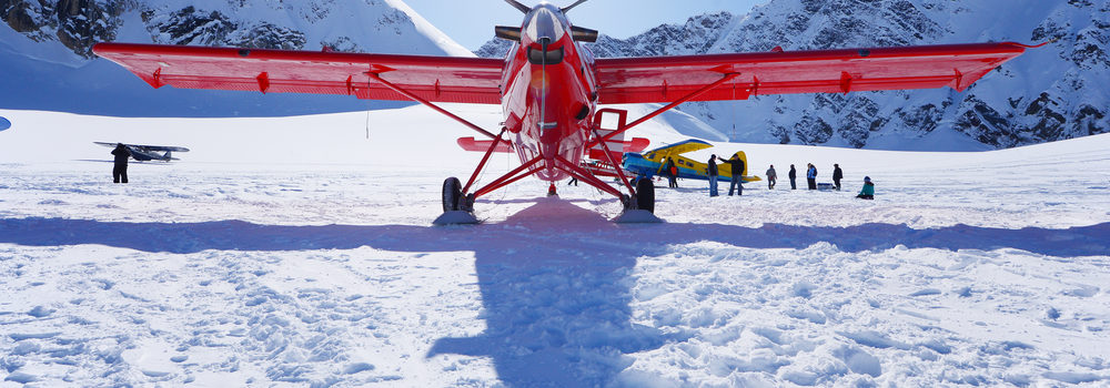 3 Winter Small Plane Safety Tips | Anchorage Accident ...